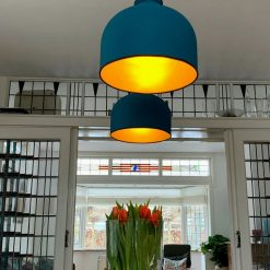 Have a Light in de kleur Tramontana Blue