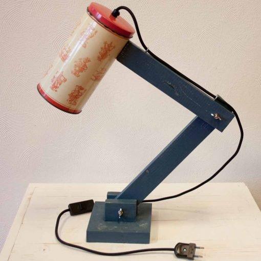 Tafellamp voor een kinderkamer - Sail Away