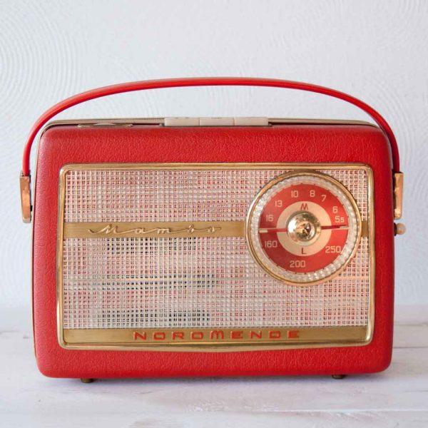Transistor Nordmende Mambo