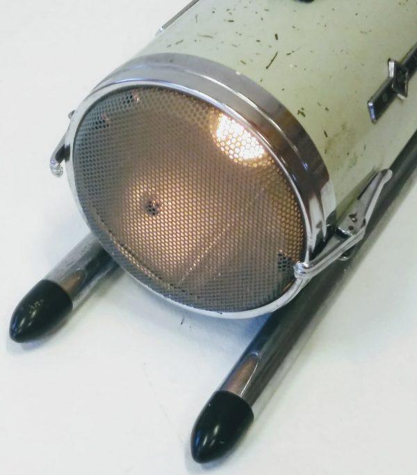 Vintage Lamp - Vloerlamp Holland Electro