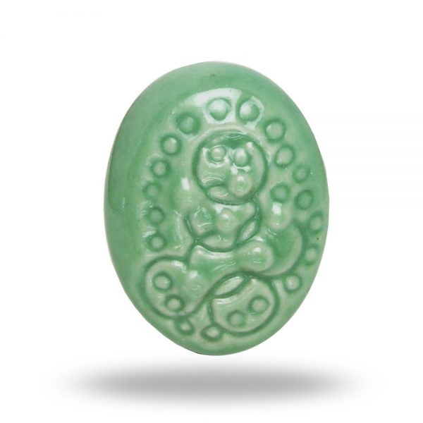 ceramic-light-green-oval