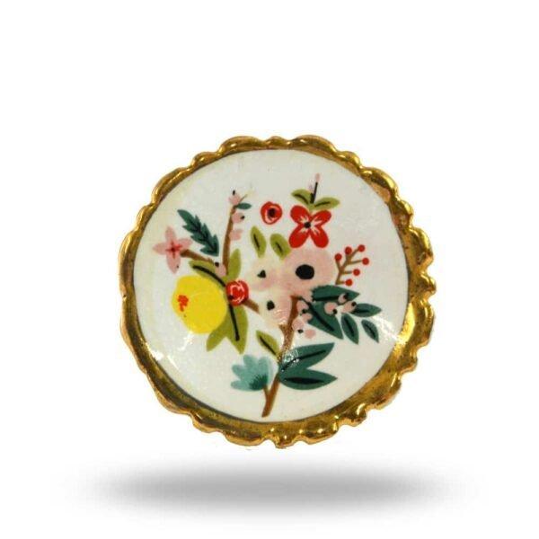 portmeirion-ceramic-saucer-knob