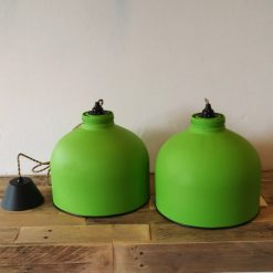 Have a Light hanglamp in kleur Guacamole Green