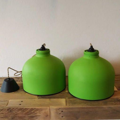 Have a Light hanglamp in kleur Guacamole Green