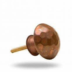 Copper Knob