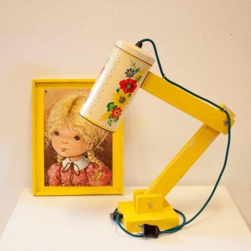 Vintage LichtBlik Flowers