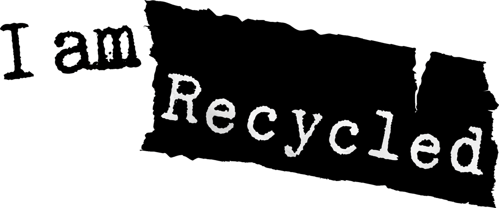 I am Recycled
