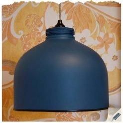 Hanglamp voor boven de keukentafel - Have a Light (Blue Small)