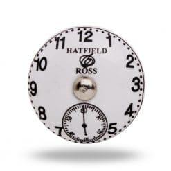 Ceramic Clock