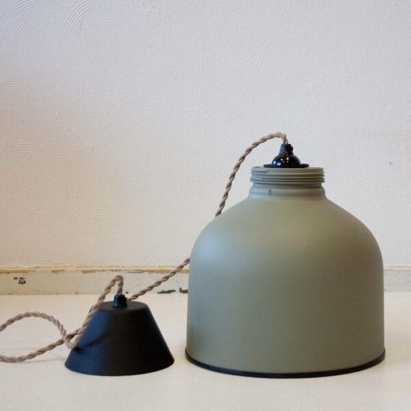 Hanglamp voor boven de eettafel - Have a Light (Green Small)