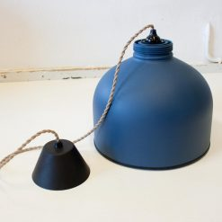 Originele hanglamp - Have a Light (Blue Large)