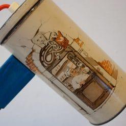 Vintage Lichtblik Bakker