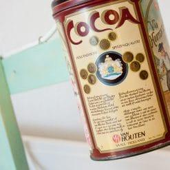 Vintage Lichtblik Cacao