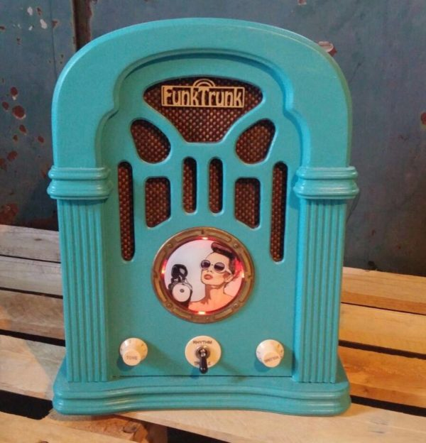 Buizenradio Jukebox
